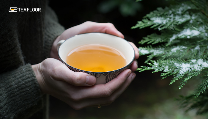 Discover the New Meaning of Mindful with a Cup of Tea