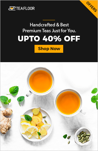 Tea Offer and Deals