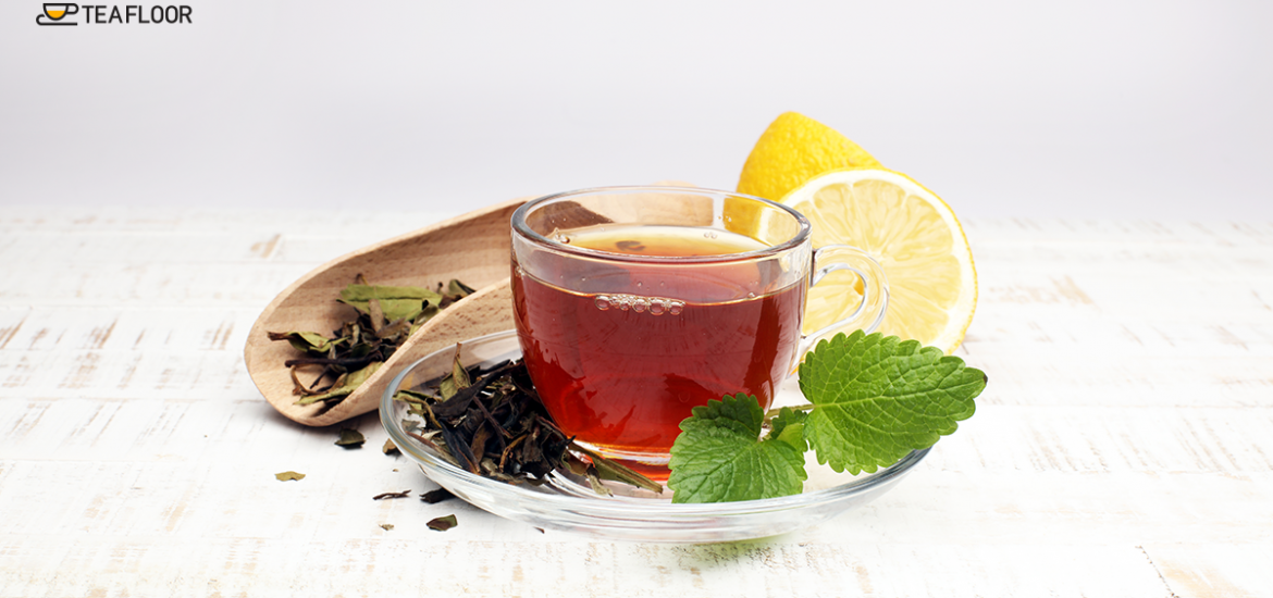 Health Benefits of Darjeeling Black Tea