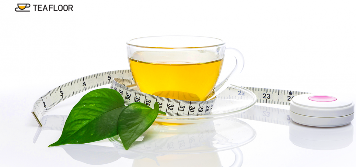 Is Green Tea a Fat Burner