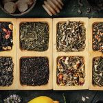 Shelf Life Of Tea