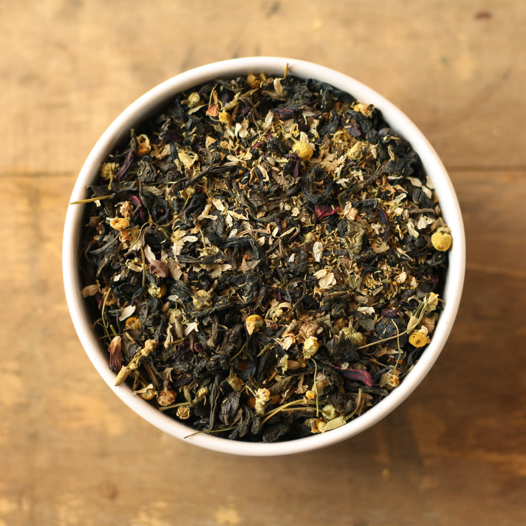 buy Chamomile Green Tea Online