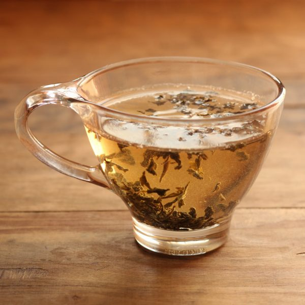 DARJEELING-ORGANIC-LEAF GREEN-TEA