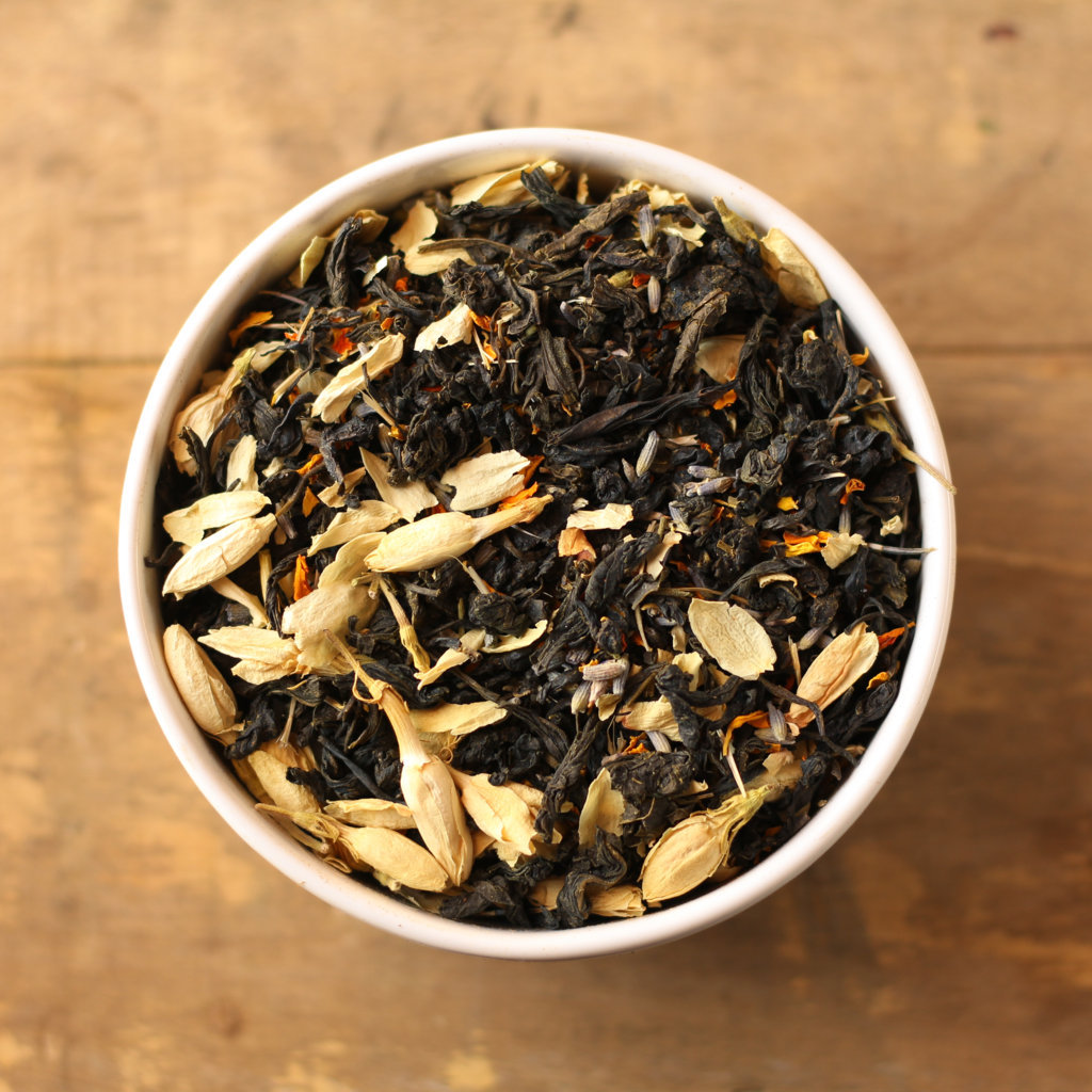 Buy Jasmine Green Tea Online
