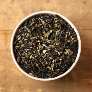 Buy Lavender Bloom Green Tea Online