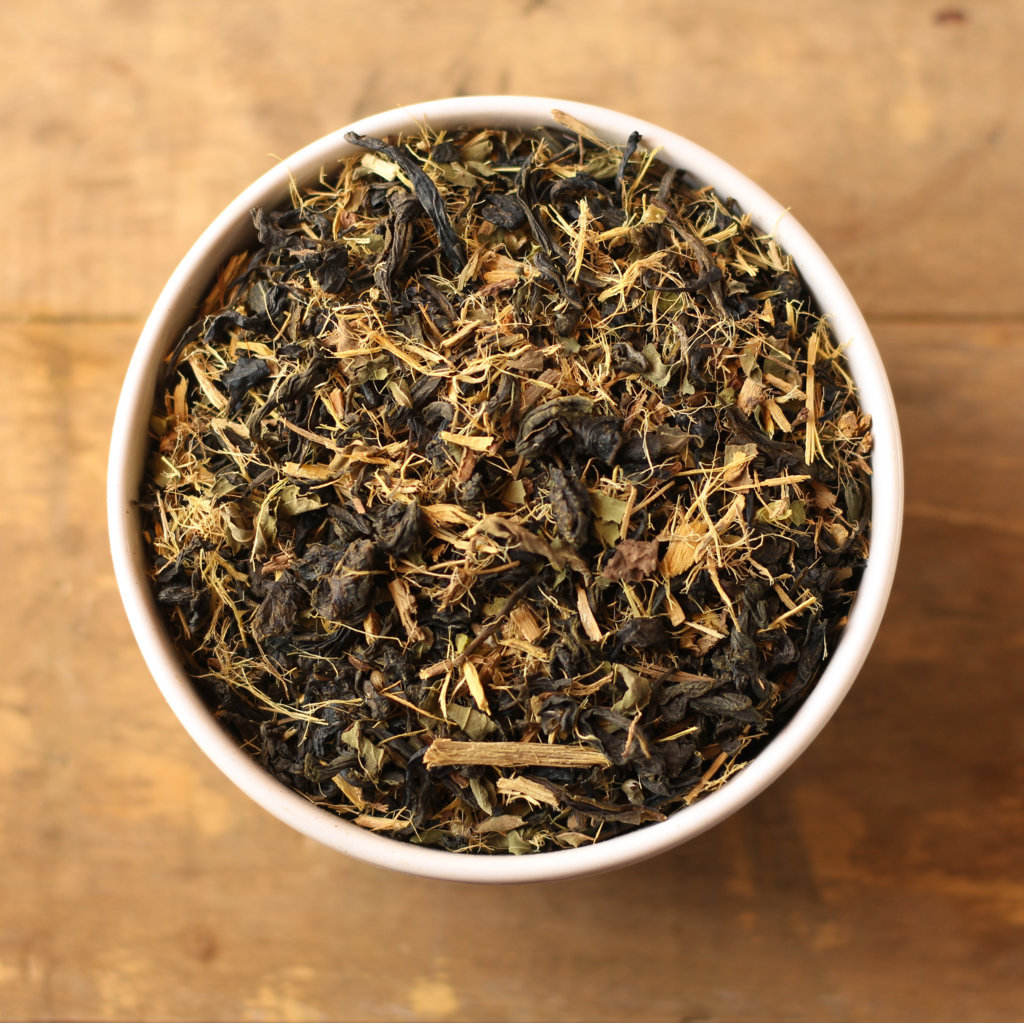 Buy Mulethi Green Tea Online