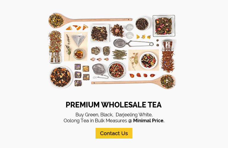 buy premium wholesale tea Online