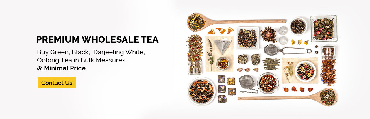 buy premium wholesale tea