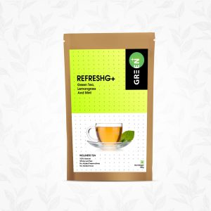 Refreshing-Tea