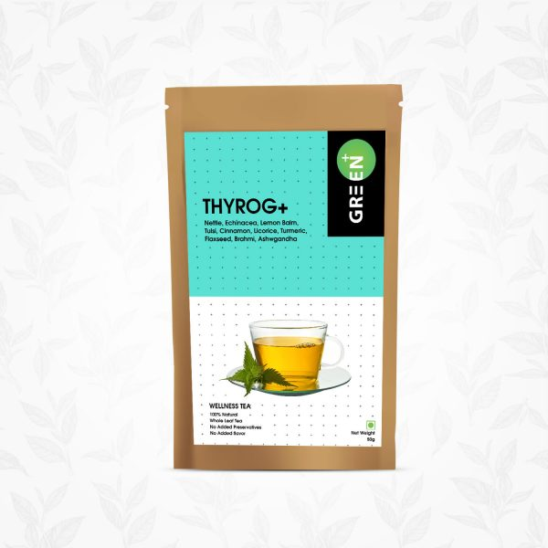 Thyroid-Tea